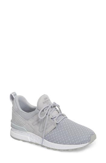 New Balance 574 Sport Decon Fresh Foam Sneaker