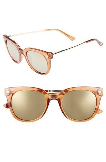 98657a6d1e1e SEAFOLLY Malabar 52Mm Sunglasses - Maple, Neutrals | ModeSens