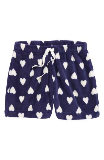 Girls Tucker  Tate Fleece Sleep Shorts