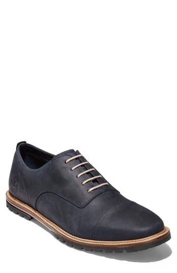 Cole Haan Richardson Cap Toe Derby