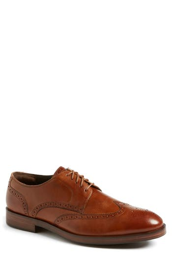 Cole Haan Harrison Wingtip