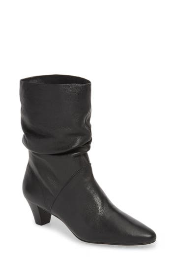 NICA SLOUCHY BOOT