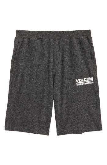 Boys Volcom Billing Shorts