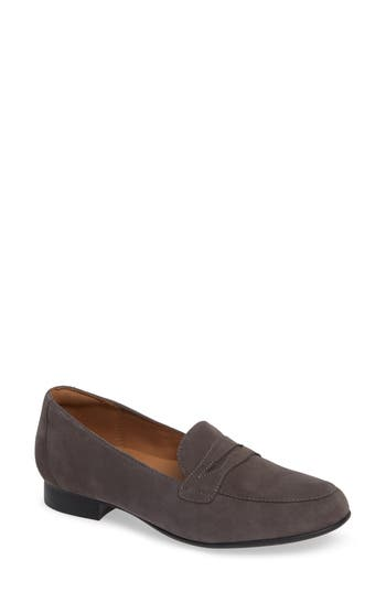 Clarks® Un Blush Go Penny Loafer (Women)