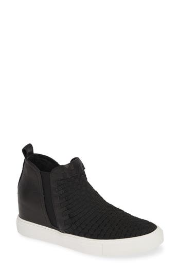 Steven by Steve Madden Cinema High Top Sneaker