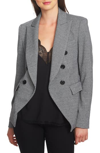 1.STATE PUPPYTOOTH DOUBLE BREASTED JACKET
