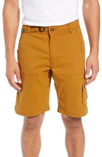prAna Zion Stretch Shorts