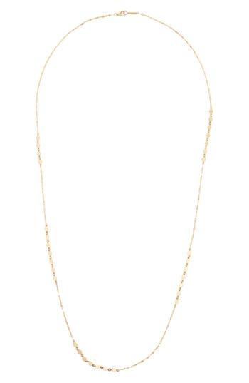 Lana Jewelry Mixed Mini Kite Long Station Necklace