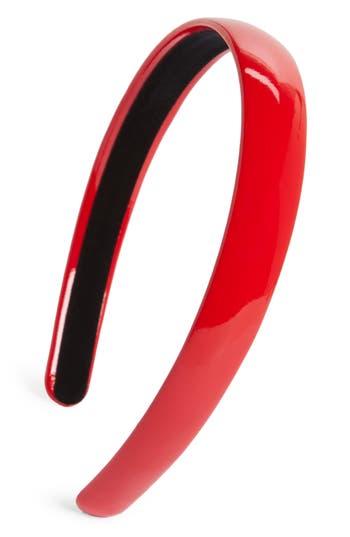 Cara Solid Headband