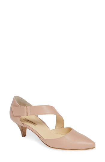 Paul Green Nicki Asymmetrical Pump