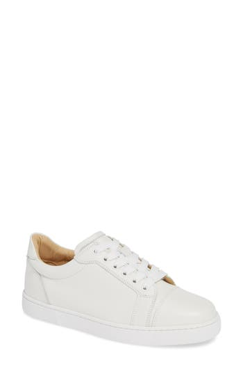 Christian Louboutin Veira Lace-Up Sneaker