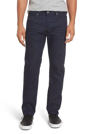 DIESEL® Buster Slim Straight Leg Jeans