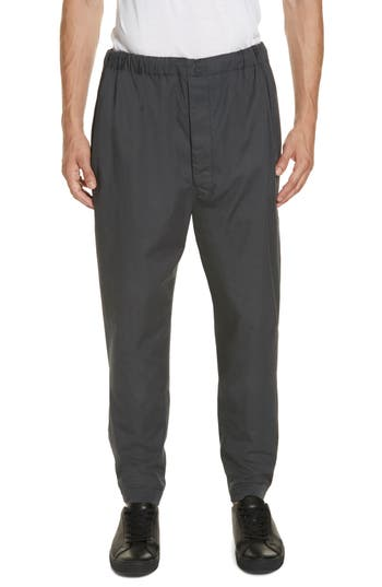 LEMAIRE Tapered Leg Pants