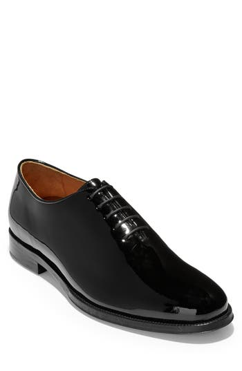 Cole Haan American Classics Gramercy Whole Cut Shoe
