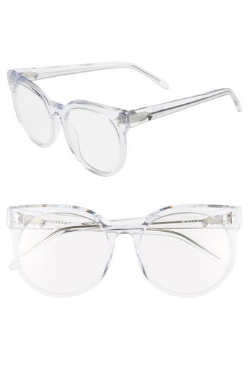 VALLEY Leeches 55mm Round Reading Glasses