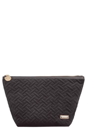 Stephanie Johnson Laura Large Trapezoid Cosmetics Bag