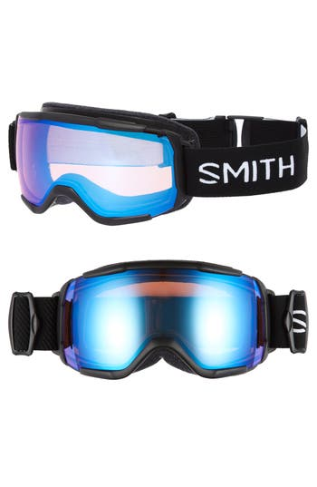 Smith Showcase OTG Special Fit Snow Goggles