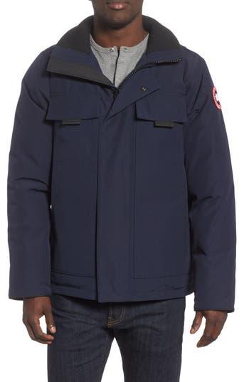 Canada Goose Forester Slim Fit Jacket