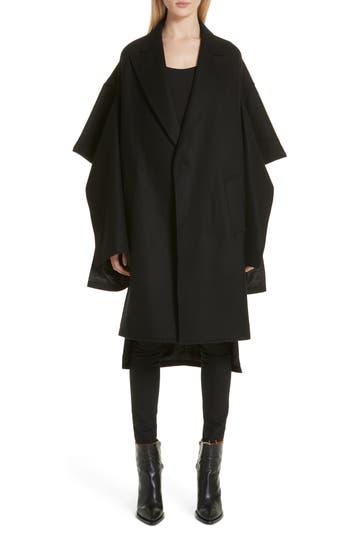 Junya Watanabe Split Sleeve Wool Blend Coat