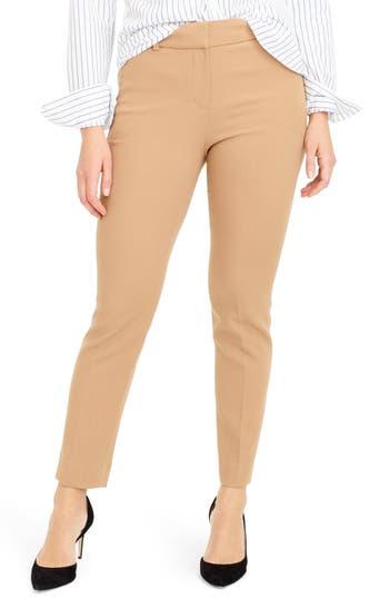 J.Crew Cameron Four Season Crop Pants (Regular & Petite)