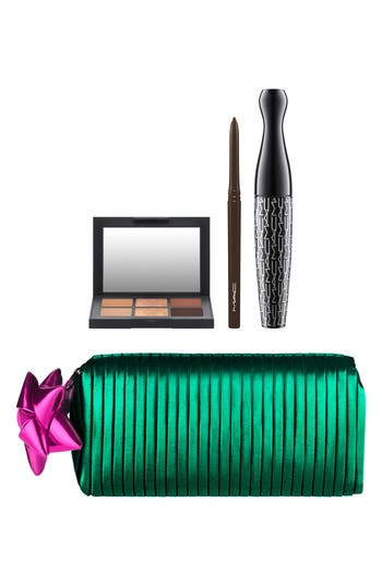 MAC Shiny Pretty Things Goody Bag Neutral Eyes