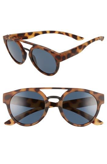 Smith Range 50mm ChromaPop™ Polarized Sunglasses