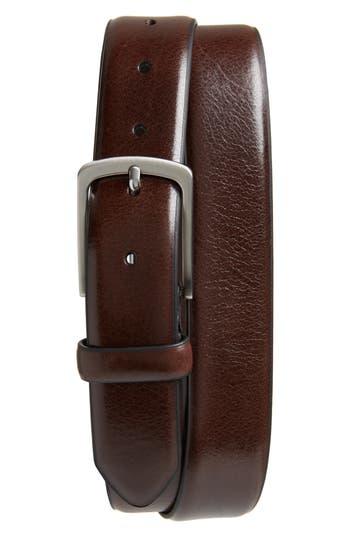 Nordstrom Men's Shop Harper Leather Belt