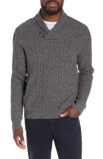 1901 Fisherman Regular Fit Sweater