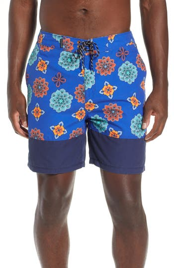 Hurley Beachside Las Florez Board Shorts