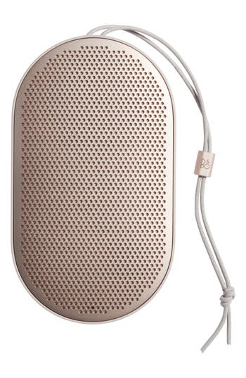 Bang & Olufsen Beoplay P2 Portable Bluetooth® Speaker