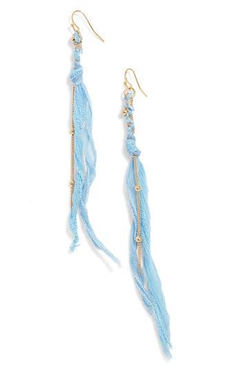 Lux Divine Tallulah Statement Earrings