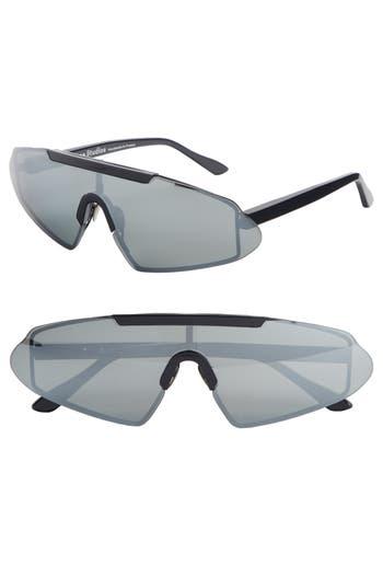 Acne Studios Bornt Shield Sunglasses