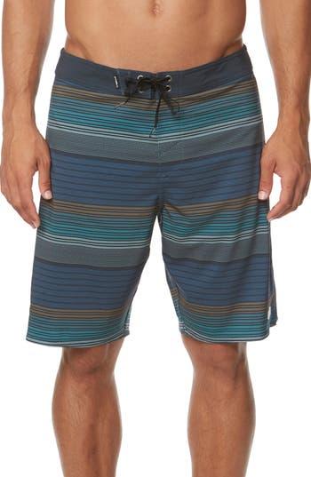 O'Neill Superfreak Ashbury Board Shorts