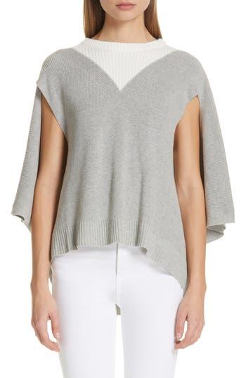 Palmer/Harding Dual Sweater