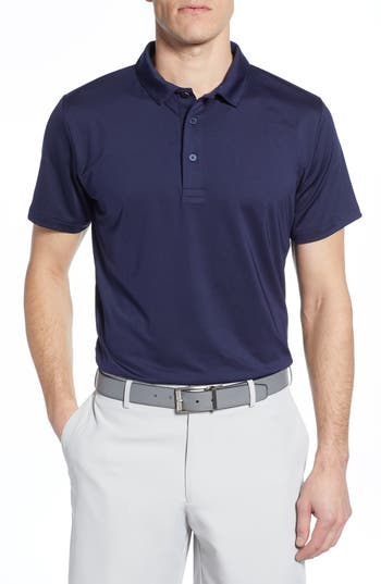 Mizzen+Main Phil Mickelson Regular Fit Performance Golf Polo