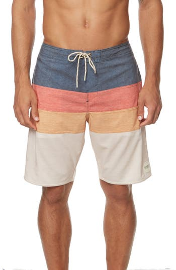 O'Neill Quatro Cruzer Board Shorts