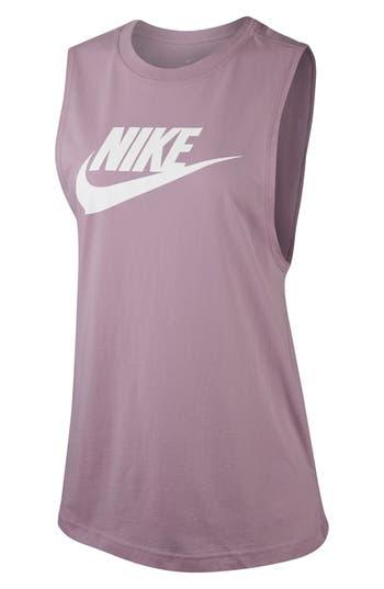 Nike Sportswear Essential Futura Muscle Tank