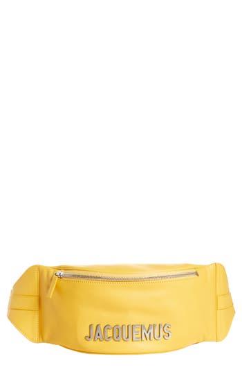 Jacquemus La Banane Belt Bag