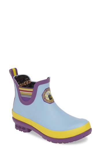 Pendleton Yosemite National Park Waterproof Chelsea Rain Boot (Women)
