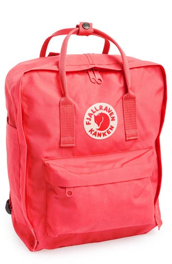 Fjällräven Kånken Water Resistant Backpack