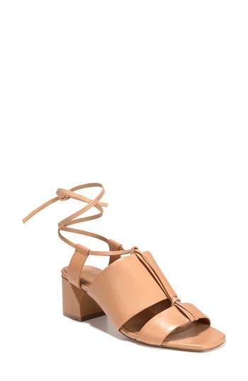 Vince Dunaway Strappy Sandal (Women)