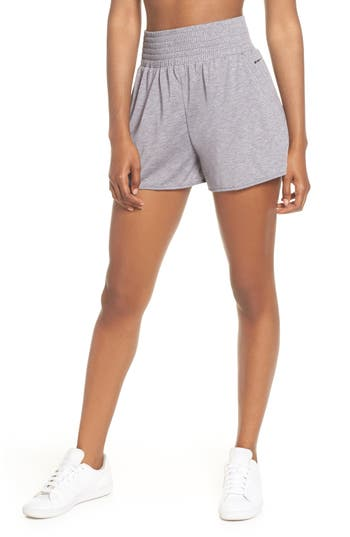 Nike Dri-FIT Studio High Waist Training Shorts
