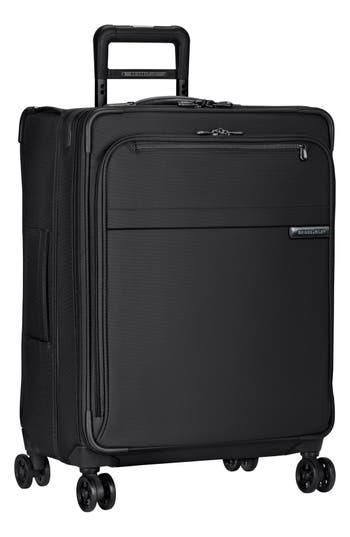 Briggs & Riley 'Baseline' Medium Expandable Rolling Packing Case