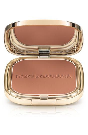 Dolce&gabbana Beauty 'The Essence Of Holiday - Honey Matte' Bronzing Powder -