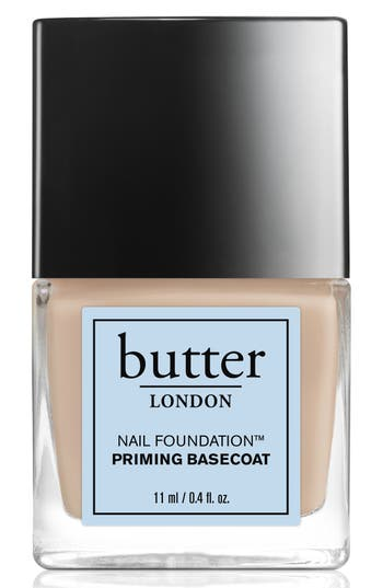 Butter London 'Nail Foundation(TM)' Priming Basecoat -