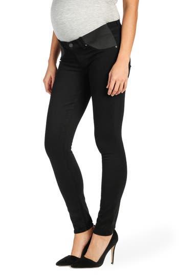 'Transcend - Verdugo Ultra Skinny Maternity Jeans
