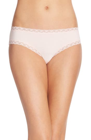 Women's Natori Bliss Cotton Girl Briefs