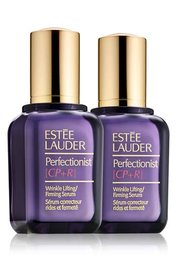 Estée Lauder Perfectionist [Cp+R] Wrinkle Lifting/firming Serum Duo