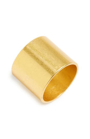 Madewell Band Ring