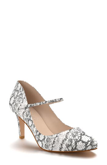 Women's Shoes Of Prey Mary Jane Pump